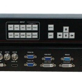 无缝切换 高清全彩LED视频处理器-YDL804