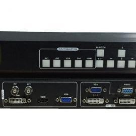 高清全彩LED视频处理器无缝切换-YDP502