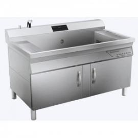 保食安食品净化机BSA-S902AS 食品杀菌、清洗、清洁