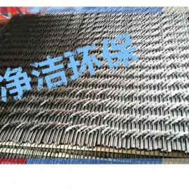 静电除尘器使用焊齿芒刺线的功能和使用效果