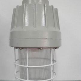 防爆弯杆式无极灯BAD83-50b1,50W防爆无极灯