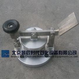 量油孔(脚踏式 旋转式)各种型号 铝合金材质 实体厂家