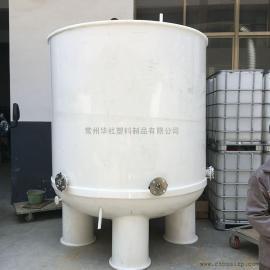 华社*定制个中酸性设备电解槽电镀槽PP酸洗槽