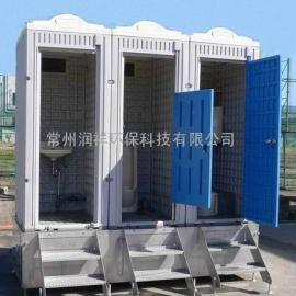 应急临时厕所出租 大型展会厕所租赁 *厕所租赁厂家