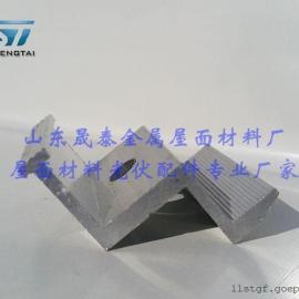 光伏支架铝合金压块