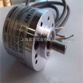 日本内密控ovw2-02-2mhc编码器