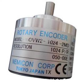 内密控ovw2-1024-2md普通型正余弦编码器