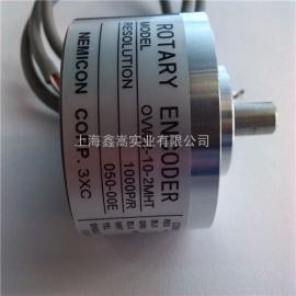 内密控ovw2-10-2mhc混合式绝对值编码器