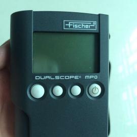 德��菲希��Fischer DUALSCOPE MPO 磁性�u流�捎眯屯��y厚�x
