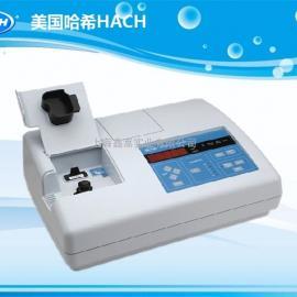 浊度仪哈希2100AN型实验室仪器
