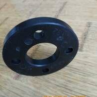 FRPP包塑钢芯法兰