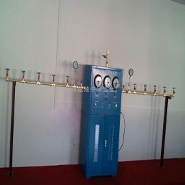 自动切换汇流排/带减压装置