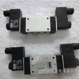 AIRTEC二位五通电磁阀M-05-520-HN