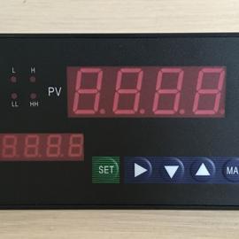 上风yibiao智能shou操器FL-XMTA,光柱显示biao,shu式安zhuang