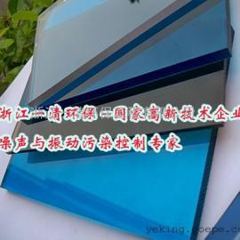 隔声板PC音板高性能隔声材料降噪产品