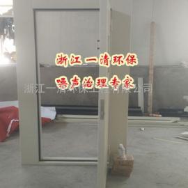 隔声门高性能降噪产品隔声量大安装方便