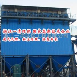 锅炉废气处理单碱法脱硫SNCR脱硝湿式除尘*废气治理公司