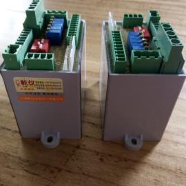 WTK-3D-J/660V-Z三相主控组合型模块