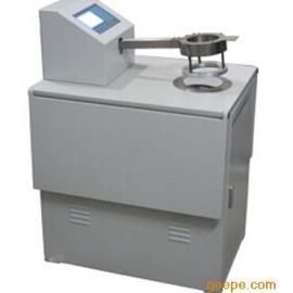 百恩仪器-YG461E型数字式织物透气量仪-织物透气仪