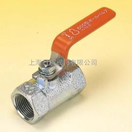 DB2丝口球阀日本日立_DB2铸铁丝口球阀