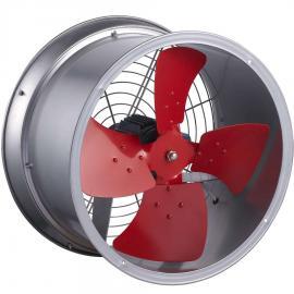 DZ系列低噪轴流通风机