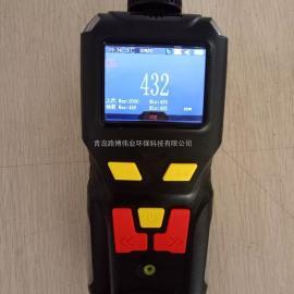 路博研发2016新品LB-MS4X泵吸四合一多气体检测仪