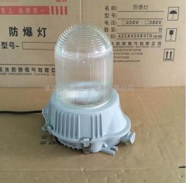 防眩泛光灯IP65三防150W带光源ExdIICT4