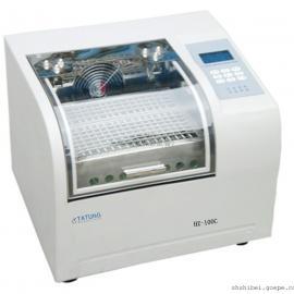 台式恒温培养振荡器 HZ-100B空气浴摇床