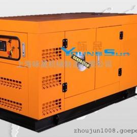 75kw潍柴静音柴油发电机组价格