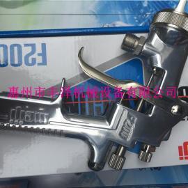 日本明治F-200喷枪陶瓷釉喷漆枪上釉喷枪