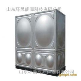 圆柱(保温)水箱 -环晟能源科技有限公司