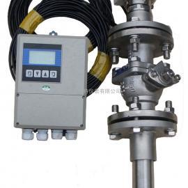 LDE插入式法兰连接电磁流量计