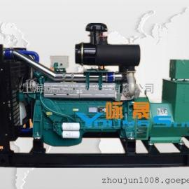 75kw潍柴柴油发电机组价格