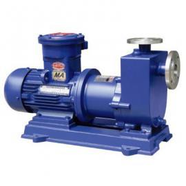 ZCQ系列不�P�防爆自吸式磁力泵,防爆磁力泵,不�P�磁力泵
