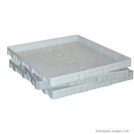 ABS胶筐,白色周转框,PCB周转框,方形周转框