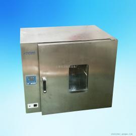 台式不锈钢鼓风干燥箱 精密烘箱 多功能烤箱