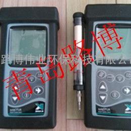 KANE AUTO5-PIUS手持式五组分汽车尾气分析仪