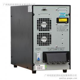 山特UPS不间断电源C6KS长效机6KVA/4800W报价