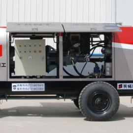 混凝土电泵