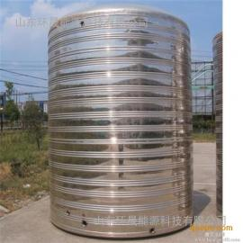 建筑太阳能保温水箱|太阳能保温水箱|环晟能源科技(多图)