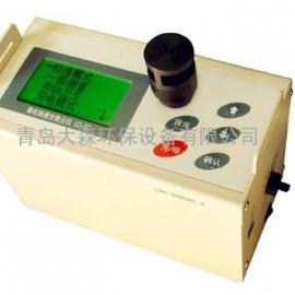 LD-5C型微电脑激光粉尘仪
