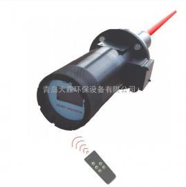 DMS-100烟道粉尘监测仪