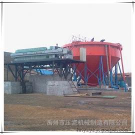 精煤压滤机 明华压滤机械 操作简单 值得信赖