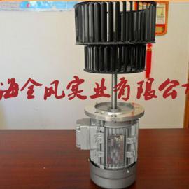 耐高温烤箱机械设备专用加长轴电机