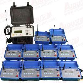 艾都ADMT-9A型多通道天然电场物探仪