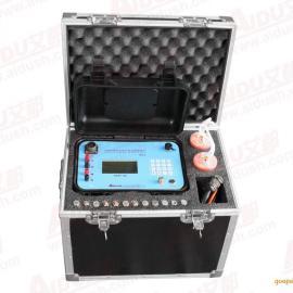 上海艾都轻便高效ADMT-6B型多功能数字直流激电仪
