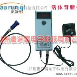 猪用背膘厚度测定仪B-07AG官方下载,背膘诊断仪DL-07