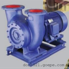 SH型双吸清水离心泵