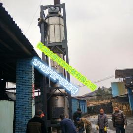 15T锅炉烟气脱硫塔