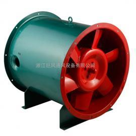 供应HTF-18.5KW高温消防排烟风机,屋顶式排烟风机